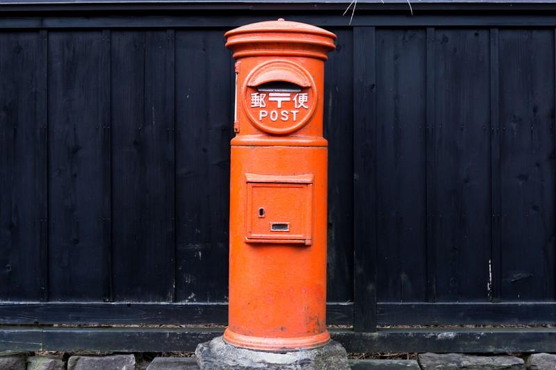 Canada郵便ストライキ